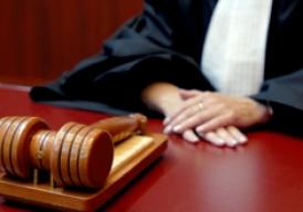 Een rechtzaak