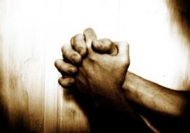 Het verhoorde gebed