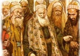 Ben jij een Farizeeër?