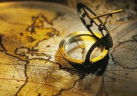 Dubbel kompas