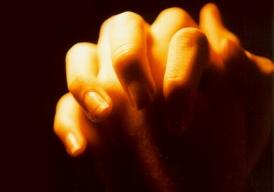 Het gebed dat verhoord werd