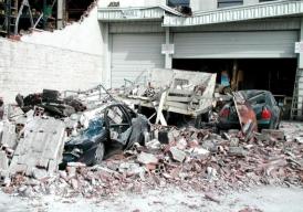 De aardbeving van 1994